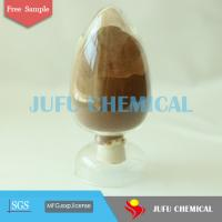 Buy cheap Construction Chemicals Raw Material Sodium Lignosulphonate product