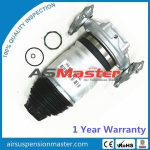 Buy cheap Rear left Porsche Cayenne II air suspension repair kits air spring,95835850300,95835850310,95835850308,95835850306 product