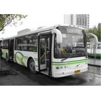 Buy cheap Aluminum Pneumatic Bus Door Systems Double Internal Rotary TS169494 Certificate product