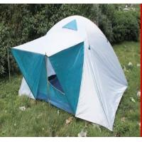 Buy cheap Camping Tent With 190t Polyester PU Coated 1200mm Waterproof (CT013) product