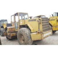 Buy cheap Dynapac Used Road Roller CA30D Construction Equipment original painting product