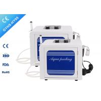 China Hydra Facial Microdermabrasion Peeling Machine  Black Head Removal With Oxygen Jet on sale