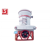 China Lime Pulverizer Stone Grinder Mill Concrete Grinder Grinding Machine on sale