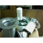 Buy cheap P-F03-3025-02 air/oil separators For Kobelco product