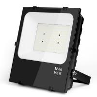 Buy cheap High Power SMD Led Flood light Ip65 200W-30W 50lm Outdoor With 5 years Warranty product