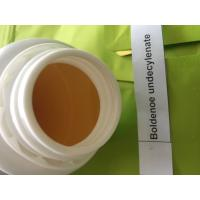 Buy cheap Muscle Gain Boldenone Steroid Equipoise Boldenone Undecylenate Oily Liquid CAS 13103-34-9 product