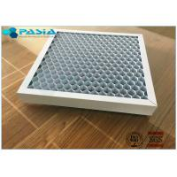 Buy cheap 20 Mm Thickness High Strength Honeycomb Composite Panel 10 Years Guarantee Period product