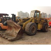 Buy cheap Used JAPANESE Loaders Caterpillar 966F product