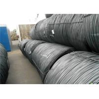 China Engineered Low Carbon Steel Wire Rod For Automotive Fasteners Barbed Wire on sale