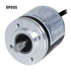 Buy cheap Diameter Ø50mm Shaft type Absolute Rotary encoder product