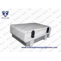 Buy cheap OME 250W Waterproof High Power Signal Jammer With Omni - Directional Antennas product