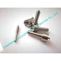 Buy cheap OEM Delphi Injector Nozzles , Industrial Injection Injector Nozzles product