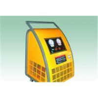 Buy cheap Moveable refrigerant recovery unit on sale -01W1 product