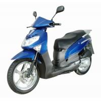 Buy cheap EEC Gas Scooter (RY125T-B) product
