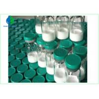 Buy cheap Pharmaceutical Powder Polypeptides For Muscle Building Sermorelin Acetate Hydrate product