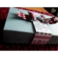 Buy cheap Apparel paper box from wholesalers