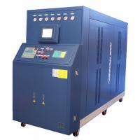Buy cheap Industrial High-gloss Rapid Heating & Cooling Injection Molding Temperature Controller Units FOR Steelmaking equipment product
