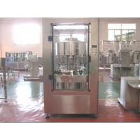 Quality Wine Filling Line Juice Bottling Machine 0.2 Mpa - 0.4 Mpa Water Pressure for sale