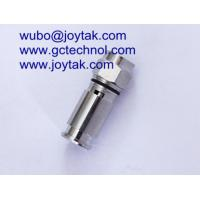 Buy cheap F Compression Connector CATV connector for RG59 Coaxial Cable connector with window product