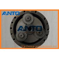 Buy cheap 31E6-12030 31N4-10140 Excavator Swing Reduction Gear Applied To Hyundai R130 R140LC-7 product