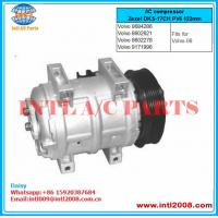 Buy cheap AUTO AC compressor for Volvo 8684286 8602621 from Wholesalers
