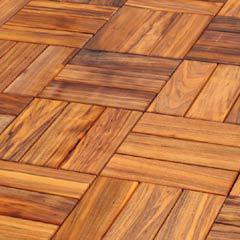 Buy cheap 300*300mm DIY Deck tile product