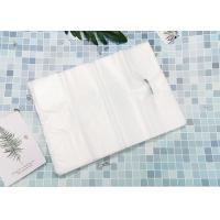 Buy cheap Lightweight Biodegradable Custom Plastic Packaging Bags Used At  Checkout Counter product