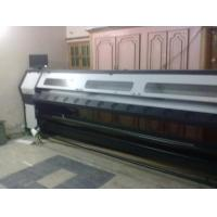 Buy cheap XENONS large format eco solvent printer X8126ADE(3200mm) product