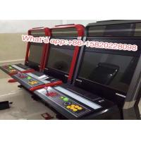 Buy cheap CE Amusement Game Machine Rides Arcade Machine Thrilling Games 32 Inches product