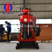 Fatcory direct supply HZ-130YY Hydraulic Rotary  drilling machine for sale