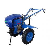 Buy cheap 4.2kw Recoil Start Gasoline Power 170F Mini Rotary Tiller Cultivator product