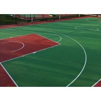 Buy cheap Shock Absorption Interlocking Sports Flooring product