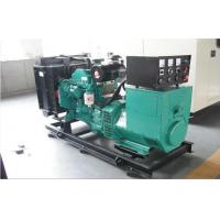 Quality Three Phase Diesel Generator With Cummins Engine NTA855-G4 for sale