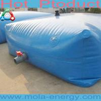 Buy cheap Well Water Storage Tank PVC Water Storage Bag product