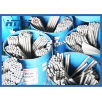 Buy cheap 92.6 HRA Tungsten Carbide Rod 330 mm with 0.4 μm Grain Size, 12% Cobalt from Wholesalers