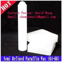 Buy cheap Fully Refined Paraffin Wax product