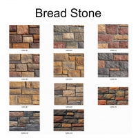 Buy cheap Wall Decoration 3D PU Polyurethane Artificial Stone Panels product