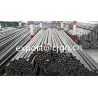 ASTM A179 Cold Drawn Seamless steel Tube for high pressure heat exchanger condenser and similar heat equipments