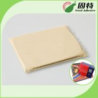 Buy cheap Packaging for Notebook Backlining Hot Melt adhesive product