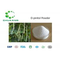 D-Pinitol Plant Extract Powder Cas 10284 63 6 Food Ingredients