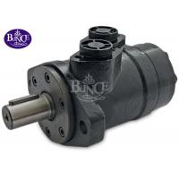 Buy cheap Mini Earth Auger OMP Hydraulic Motor , BMP Danfoss Hydraulic Motor Omp Orbit  Spool Valve  Support product