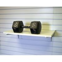 Buy cheap Storage Wall Panels For Basement  Wall Storage With Smooth Surface product