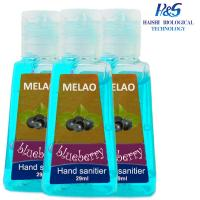 Buy cheap 30ml Alcohol Gel Hand Sanitizer,Hand Gel,Hand Disinfectants product