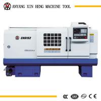 Buy cheap CK6142A China cnc lathe machine specification swing over bed 420mm product