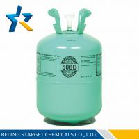 Quality R508B OEM Retrofited Purity 99.8% R508B Azeotrope Refrigerant Replacment For R22 for sale