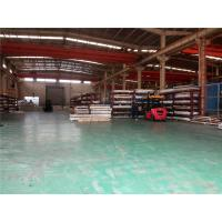Buy cheap BAOSTEEL Ferritic 6MM Stainless Steel Sheet Stock Corrosion Resistance from Wholesalers