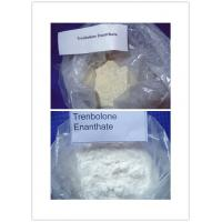 Buy cheap Powerful Trenbolone Enanthate Powder CAS 472-61-546 Anabolic Steroids from wholesalers