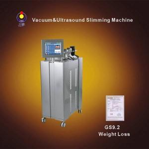 Vacuum Cavitation Liposuction Cellulite Reduction Machine
