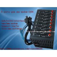 China Voip 8 Ports Wavecom Modem on sale