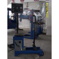 Buy cheap automatic circle welding combined type welding positioner product